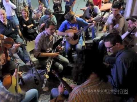 Catskills Irish Arts Week 2011 #75 - #4/9 Sessions @ Blackthorne