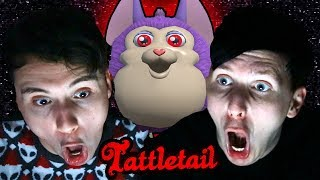 EVIL TOY TERROR - Dan and Phil play: Tattletail!