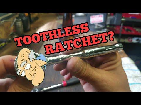 KOBALT Sucks so I Bought a KOBALT ratchet.