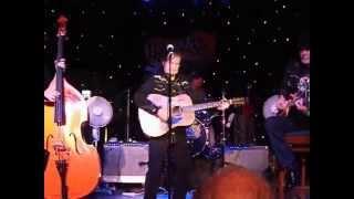 Honey Girl - Art Adams Band, Hemsby 52, May 2014
