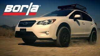 borla exhaust for 2013 2017 subaru xv crosstrek 2013 2016 impreza hatchback exhaust sounds