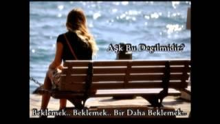 DUYGUSAL AŞK ŞARKILARI - ÖZLEDİM - ARCAN ÖZTÜRK