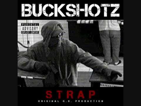 Buckshot - Supa Strait