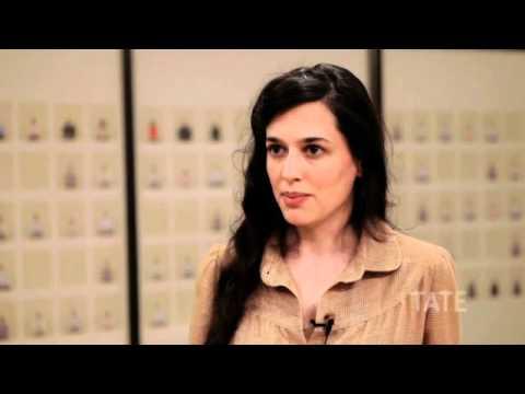 Taryn Simon | TateShots