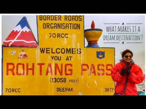 manali-to-rohtang-pass---travel-vlog- -naggar-castle- -beas-kund