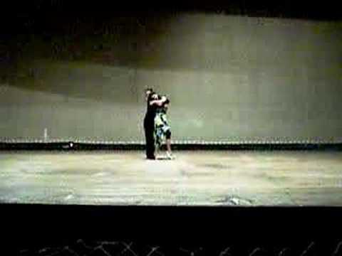 Dueto Paola y Fabian