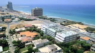 Медицинский туризм в Израиле с Эль Аль(http://www.elal.co.il/ В эти дни, Израиль предлагает идеальный комплекс услуг медицинского туризма. Безопасный и..., 2012-05-03T07:38:35.000Z)