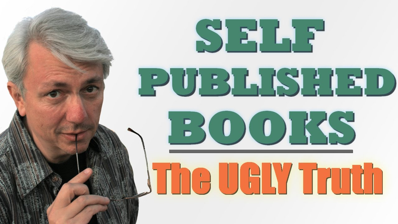 self published author