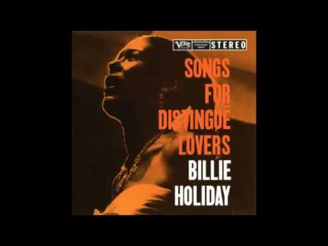 Billie Holiday   A FOGGY DAY mp3
