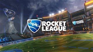 Rocket League! #50