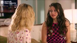 Soy Luna 2 | Ámbar and Luna talk about their past (part 1) (ep.17) (Eng. subs)