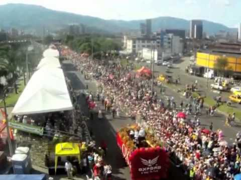 A Medellín-Nelson Henriquez-Feria De Las Flores