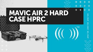 HPRC Mavic Air 2 Product Specifics