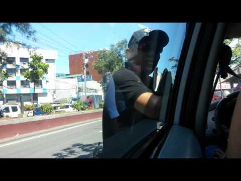 MTPB Enforcer (Manila) extorts motorist