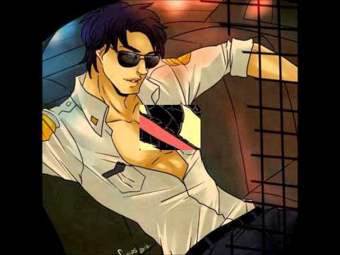 Dick Grayson I'm Sexy and I Know It