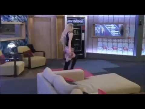 Celebrity Big Brother - Heidi Montag -  Scream and Shout