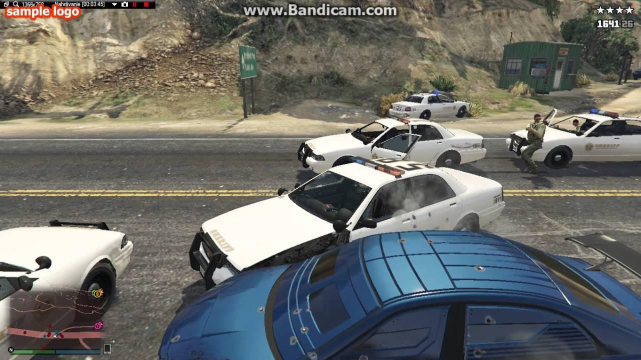 GTA V ONLINE E03