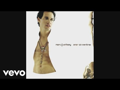 Marc Anthony - Tan Solo Palabras (Cover Audio Video)