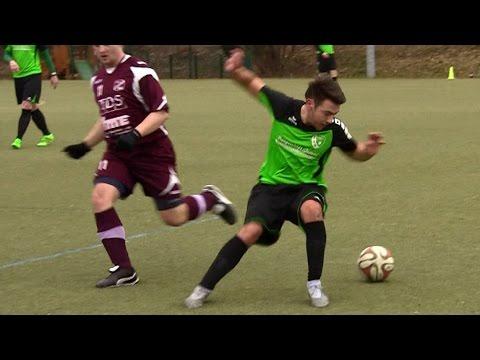 12.03.2016 Fußball Sachsen Kreisliga LSV Gorknitz 61 - BSV 68 Sebnitz 2.
