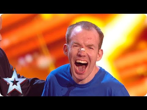 And the WINNER of Britain's Got Talent 2018 is… LOST VOICE GUY! | The Final | BGT 2018