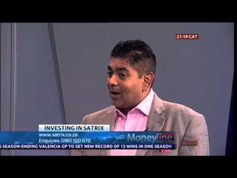 Moneyline: Investing in Satrix