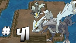 Let's Play Pokemon: Black - Part 41 - KYUREM