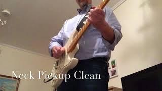 Custom Hendrix tribute build. 10- 38 ghs boomers tryout. Eb