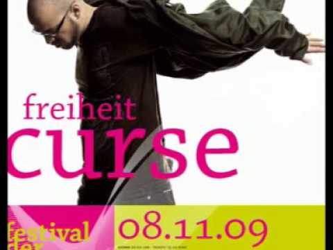 Curse - Album  Freiheit  (Remix)