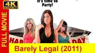 W4tch Barely Legal 2011 Full Length HD | victor 1