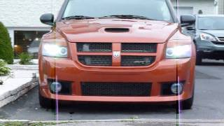 Caliber Srt-4 H.I.D projector