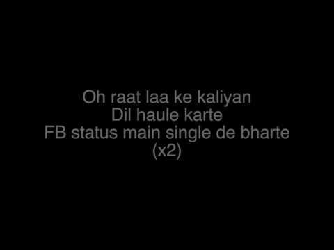 Mitran Da Junction Lyrics