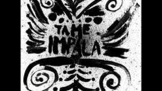 Into The Jungle by Tame Impala