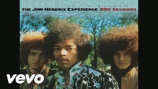 Jimi Hendrix - BBC Sessions - Little Miss Lover