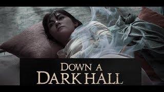 Isabelle Fuhrman - Down a Dark Hall interview