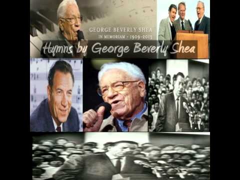 Hymns by George Beverly Shea - It Took a Miracle Live