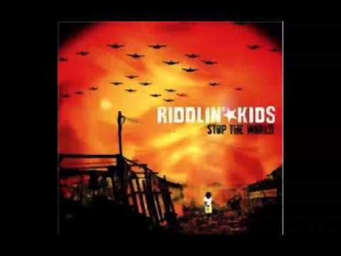 Riddlin' Kids - Turn Around