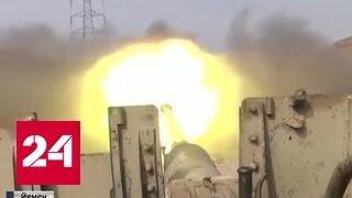 Десятки убитых: гражданская война в Йемене разгорается с новой силой