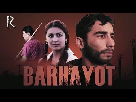 Barhayot (o'zbek film) | Бархаёт (узбекфильм) 2013
