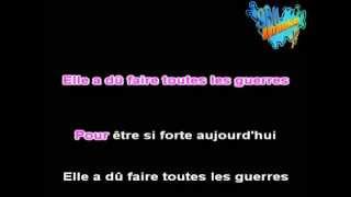 Karaoké je l'aime à mourir (français)