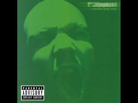 Limp Bizkit - Red Light Green Light