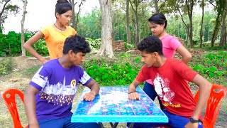 Must Watch Eid Special New Comedy Video 2021 Amazing Funny Video 2021 Episode-111By #FunnyDay