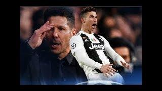 Ronaldo'nun İntikam Aldığı Anlar Rakiplerini Şok Ediyor !!!