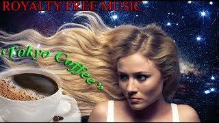 """ROYALTY FREE MUSIC """"Tokyo Coffee"""" - Pop-Rock Indie Track"""