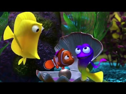 Robbie Williams   Beyond the Sea + Nemo