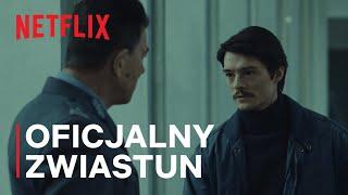 Hiacynt | Oficjalny Zwiastun | Netflix