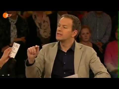 Markus Lanz - vom 07. Juni 2012 - ZDF (1/5)