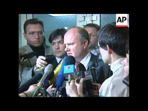 RUSSIA: KIRIYENKO CONFIRMED AS COUNTRY'S NEW PRIME MINISTER