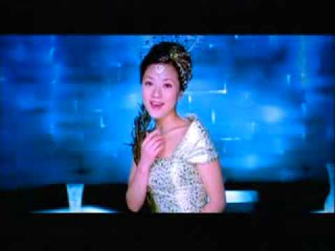 Chinese Romantic Songs English Sub] Daughter of The Moon