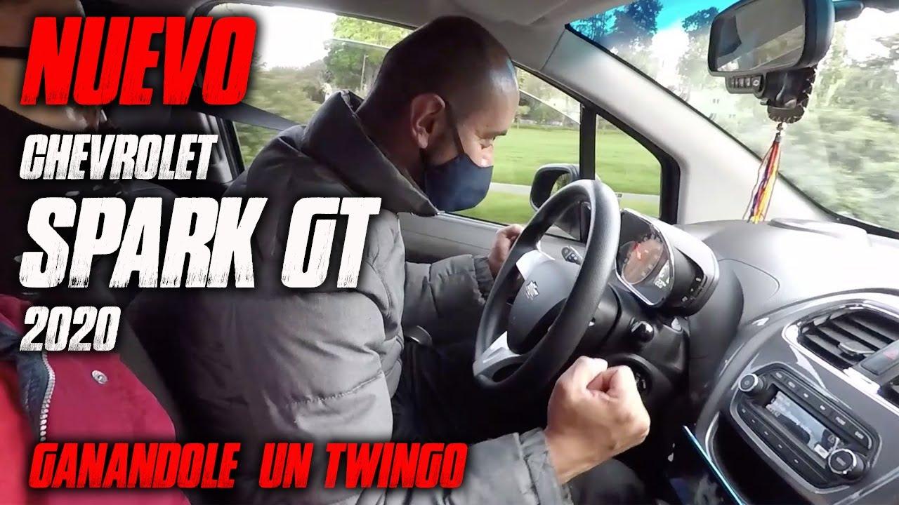NUEVO SPARK GT 2020 | GANANDOLE A UN TWINGO | FULL CARS