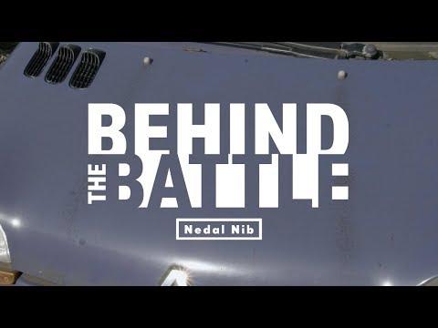 DLTLLY // Behind the Battle // Nedal Nib
